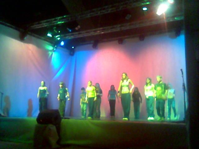 Dance Factory-gruppa 5