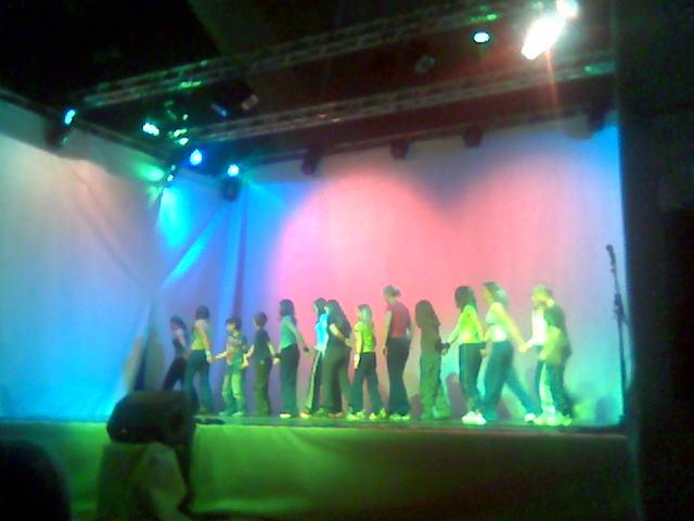 Dance Factory-gruppa 7