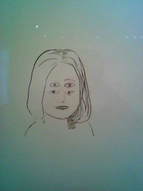 Elisabeth Mathesons Uten tittel (2002)