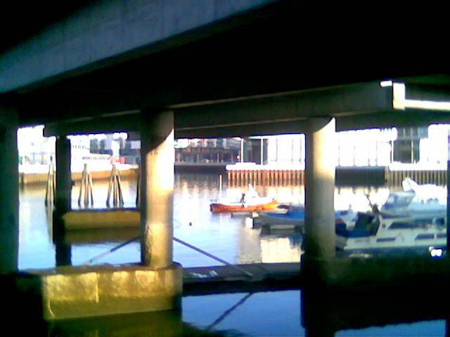 Motorveibro og småbåter