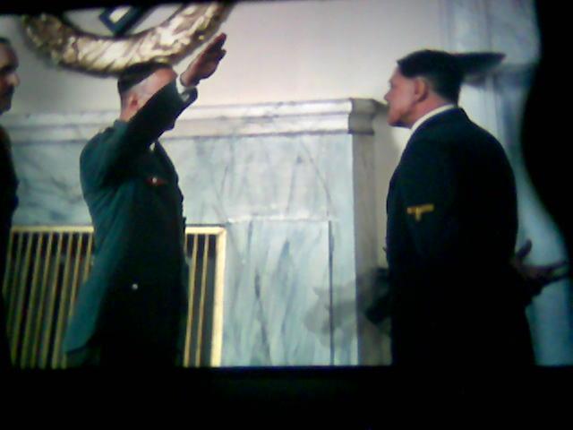 Himmler siegt Heil