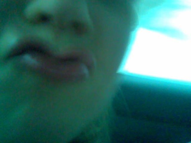 Y med LipGloss