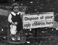 * Disposed Child (Link to b3ta.com)