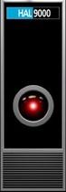 HAL 9000 blir nok omsider realisert under det nåværende regimet
