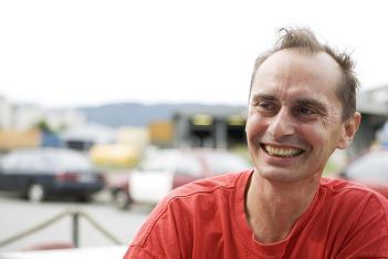 Åge Utnes mimrer over pønk 30 år etter © Eivind Stuevold