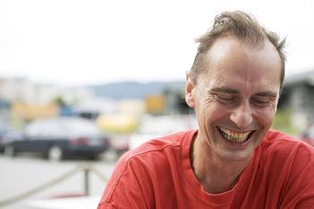 Hotelldirektøren, ja ... © Eivind Stuevold