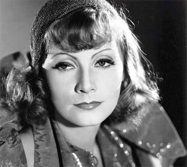 Greta Garbo :: Greta Lovisa Gustafsson as Susan Lenox, 1931