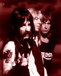 Spinal Tap Poster :: I have reached a personal goal now