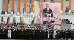 Ukraine :: That Good Ole Soviet Feeling