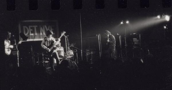 Bilde av Reidar Radars Kano :: Bildet er tatt på Trøndersk, februar 1980. Læng sia no, ja!