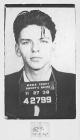 Frank Sinatra arrestert :: Et politiportrett av Ole' Blue Eyes fungerer som illustrasjon til Arnhild Skres tekst