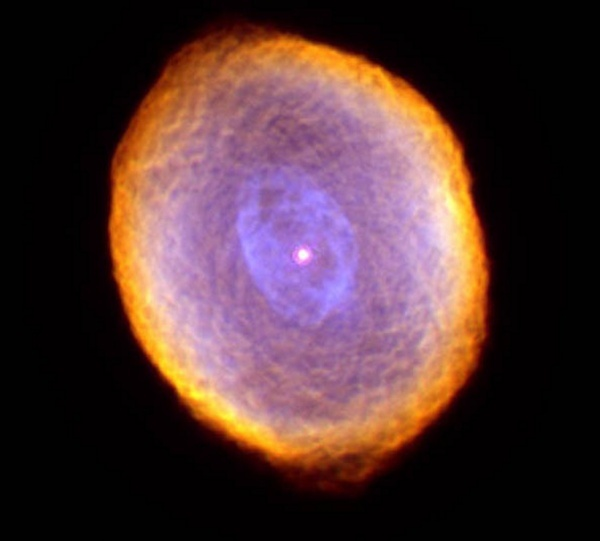 Red Giant Explosion in Leptus