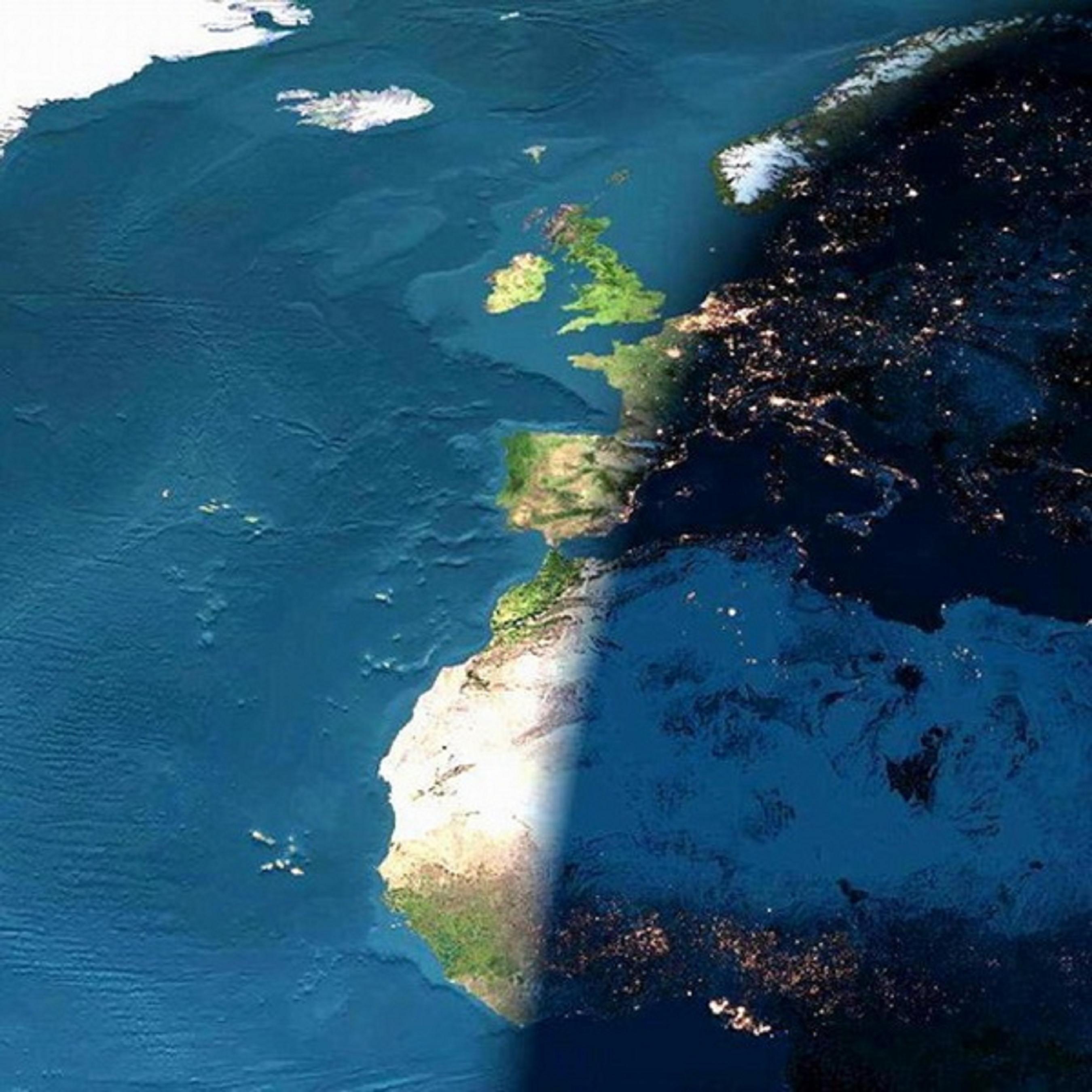 * Sonnenuntergang auf Spitzbergen :: Mein persönliches Drama hält sich im Augenblick zum Glück in Grenzen