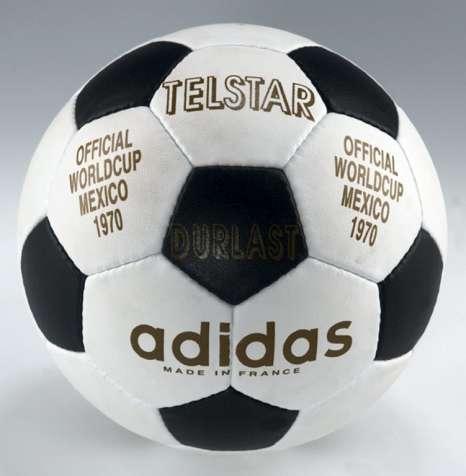 Telstar :: Mexico :: 1970