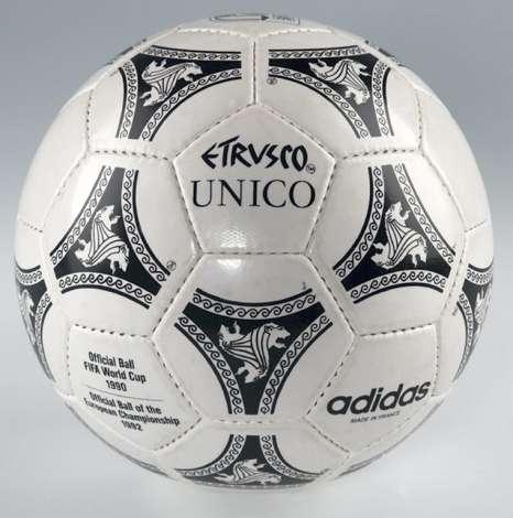 Etrusco :: Italy :: 1990