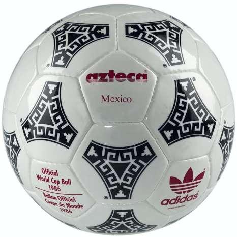 Azteca :: Mexico :: 1996