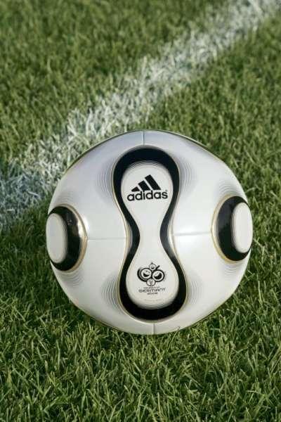 Teamgeist :: Germany :: 2006