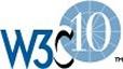 W3CY10 :: W3C markerer ti år med kvalitetskontroll av internettkode